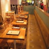コーデュロイカフェ CORDUROY cafe 福岡 パルコ PARCO店の雰囲気2