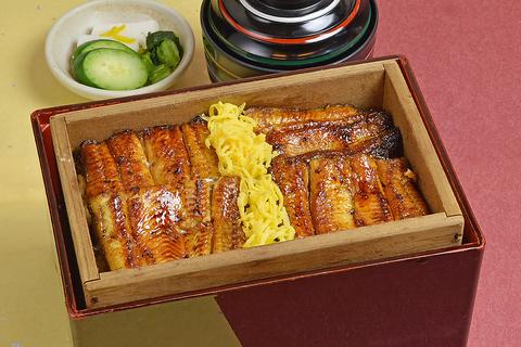 鰻の楽しみは江戸川にあり◎いつもと違う上品な味わいに舌鼓