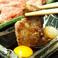 近江牛のすき焼き風!様々な食べ方をご提供。