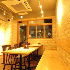 洋食 HIROSHIの雰囲気1