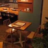 コーデュロイカフェ CORDUROY cafe 福岡 パルコ PARCO店の雰囲気3
