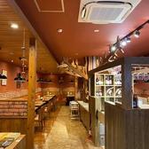 本場インド料理 ルパ 大分店の雰囲気3