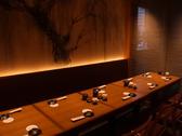 板前寿司 西新宿店の雰囲気3