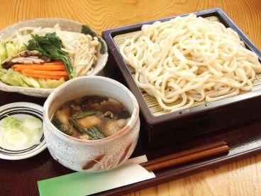 武蔵境増田屋 蕎麦処ささいのおすすめ料理1