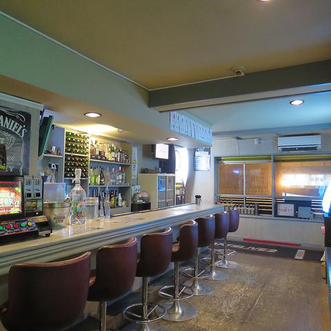 Favorite Bar 5.1ch|店舗イメージ1