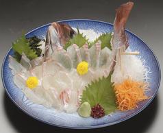 生簀料理 魚の蔵 三重四日市のおすすめ料理1