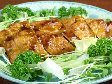 イッツベジタブル 苓々菜館のおすすめ料理1