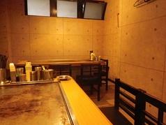 ゆうか 武庫之荘の雰囲気1