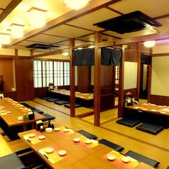 庄や 上野本店の雰囲気1