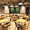Leaf Garden Cafe リーフガーデンカフェのおすすめポイント1