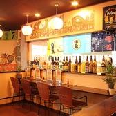 沖縄居酒屋 はなはなの雰囲気3