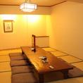 2Fお座敷個室