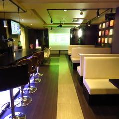 cafe&dining bar AMIDA アミダの雰囲気1