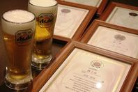 おいしいビールを飲むなら