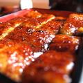 料理メニュー写真三河一色産『うな姫』使用 特上うな重
