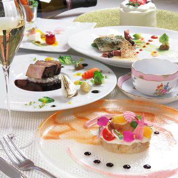 ル レストラン マロニエのおすすめ料理1