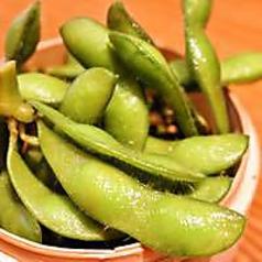 枝付き枝豆
