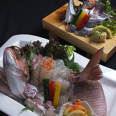 爆釣海一番のおすすめ料理1