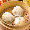 料理メニュー写真上海小籠包