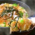 料理メニュー写真山芋鉄板焼き