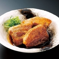 料理メニュー写真豚の角煮/季節の南蛮