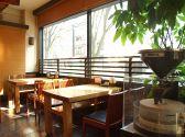 武蔵境増田屋 蕎麦処ささいの雰囲気2