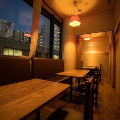 Bluebird Cafe ブルーバードカフェのおすすめポイント1