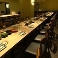 地下宴会スペースがリニューアル!20名様~最大32名様まで完全個室としてご利用可能です。プライベート空間で各種ご宴会も盛り上がります。