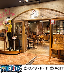Cafe Mugiwaraの雰囲気1