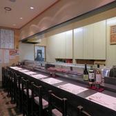 松葉寿司 川口の雰囲気3