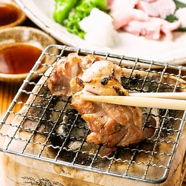 炭火焼鶏じろう 明石桜町店のおすすめ料理1