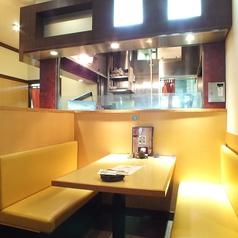 炭家米蔵 モナ新浦安店の雰囲気1