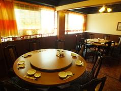 個室2(忘年会、新宴会、歓迎会、送迎会、接待)
