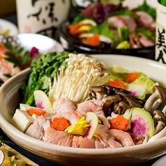 夜景個室居酒屋 凛 名駅店のおすすめ料理1
