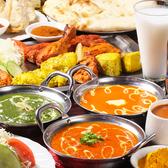 インド料理 タージパレス 千葉店 千葉駅のグルメ