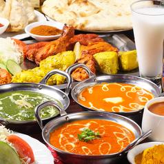 インド料理 タージパレス 千葉店の写真