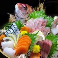 和味屋たむろと言えば、鮮魚が自慢!