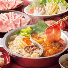 MK エムケイ レストラン アクロス福岡店のおすすめ料理1
