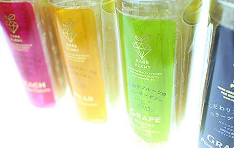 GOHOBI+green 倉敷駅店