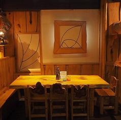 8名様席は毎日大人気!是非お早めにご予約・お問合せくださいませ。