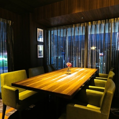 Oyster bar&Steak house TOMMY CLUBの特集写真