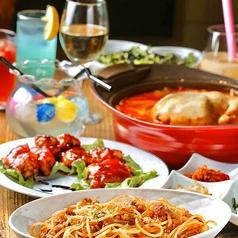 創作イタリアンバル MOPのおすすめ料理1