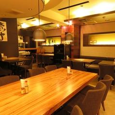 和食と日本酒のお店 ニジールの雰囲気1