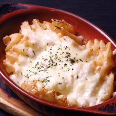 アミアミポテトのオーブン焼き~とろけるチーズがけ~