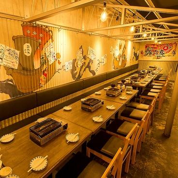居酒屋 二六丸 静岡店の雰囲気1