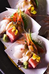 日本酒バル sizucu しずくのおすすめ料理1