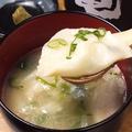 料理メニュー写真【博多名物】炊き餃子 ※2人前より承ります。