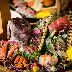 海鮮や 港 seafood Diningのおすすめ料理1