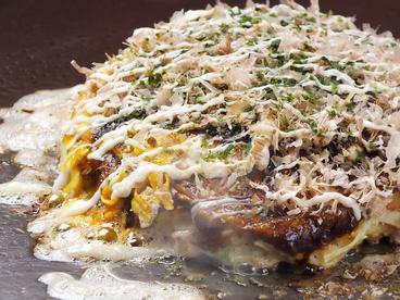 Teppan-Food 璃珠のおすすめ料理1