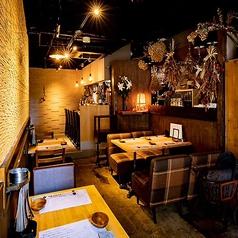 金澤Kitchen 小春日和の雰囲気1
